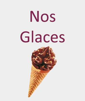 Nos glaces
